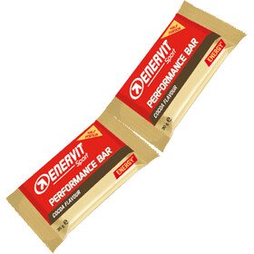 Enervit Sport Performance Bar Box 28x30+30g, Cocoa